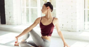 The best exercises for slimming