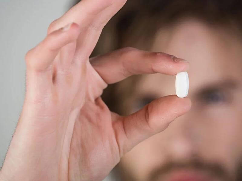 The most effective drug for hair growth
