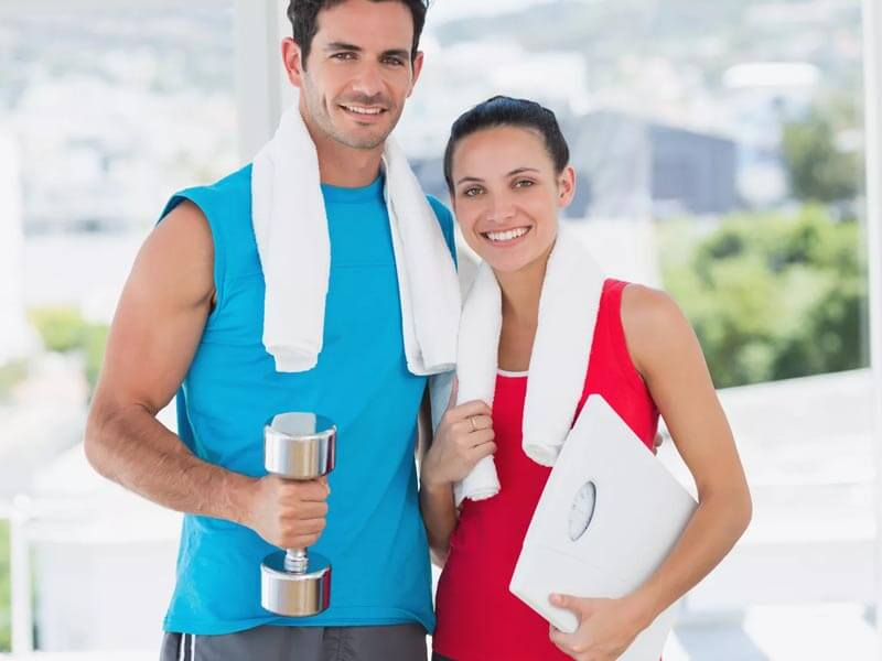 Weight loss tips for men and women