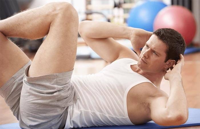 kegel muscle training