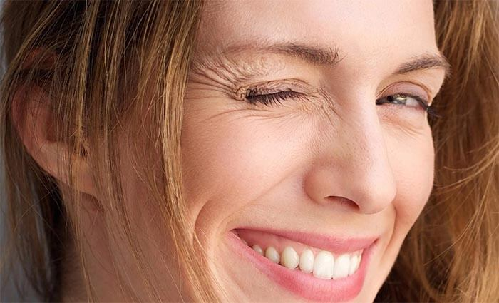 mimic wrinkles