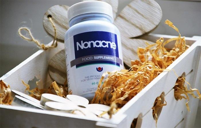 nonacne for acne
