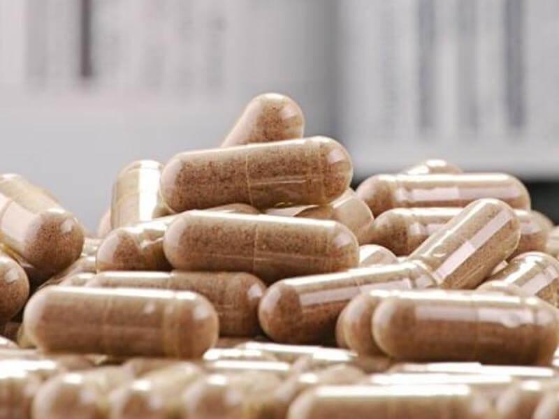 pills ingredients