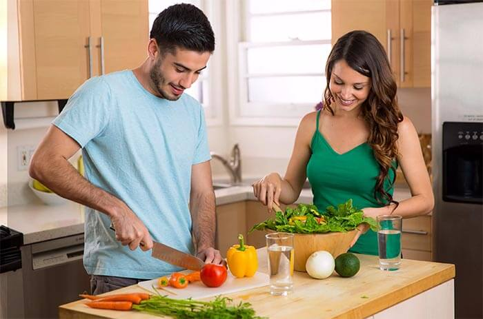 potency diet for men