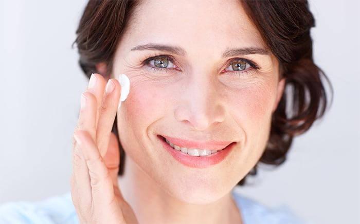 skin aging cream