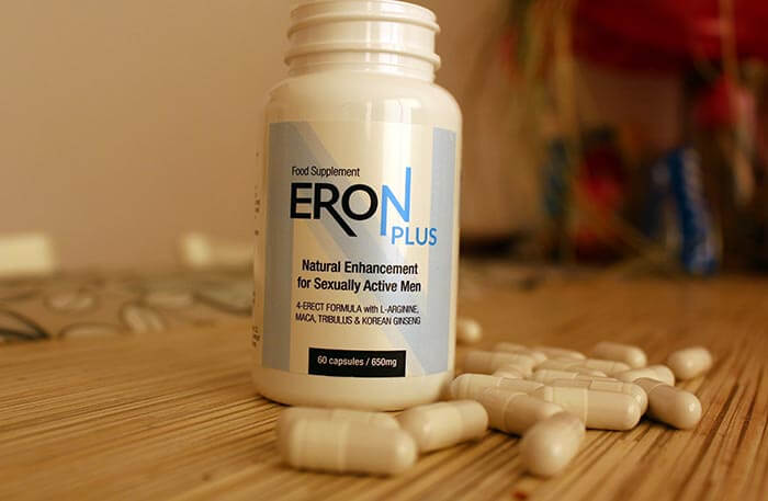 eron plus pills