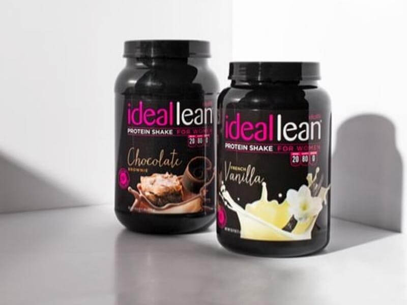 ideal lean