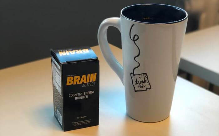 How to use Brain Actives