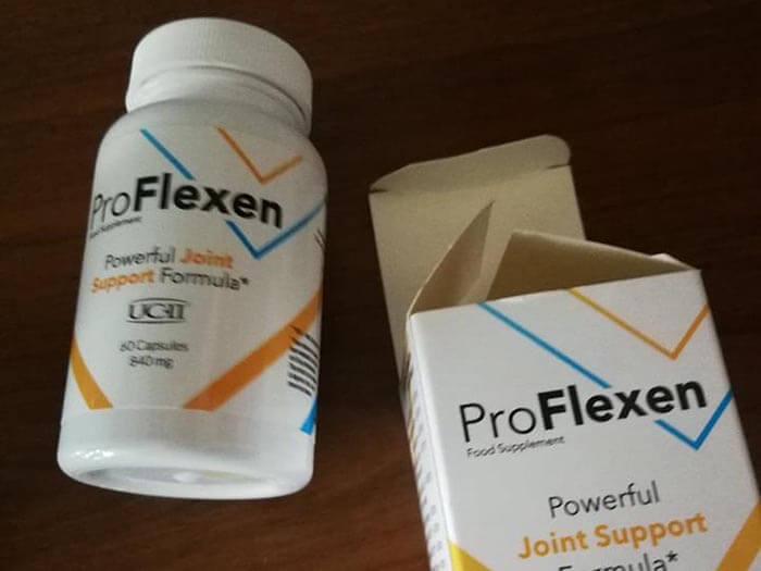 Use and safety of Pro Flexen