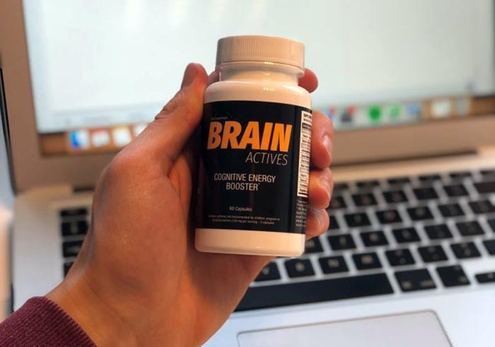 brain actives ingredients