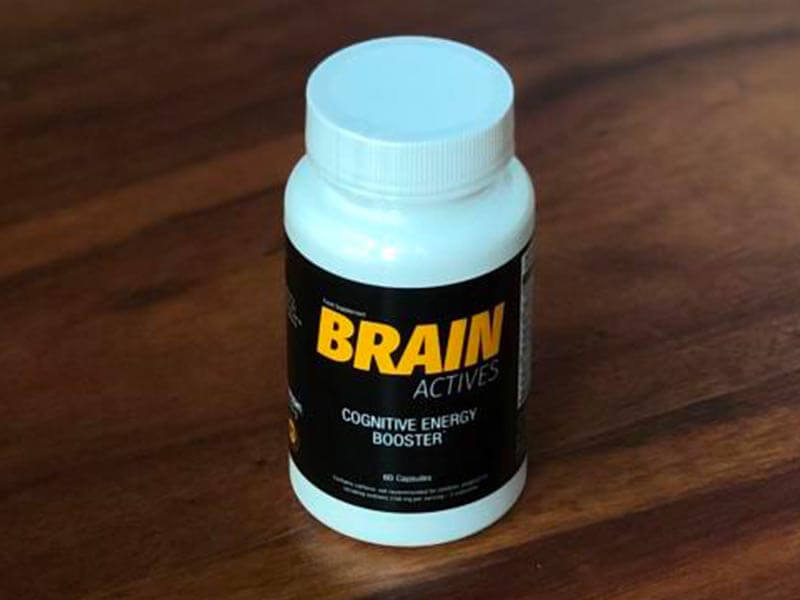 brain actives pills