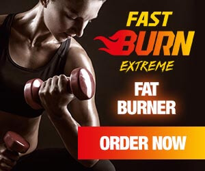 fast burn extreme banner