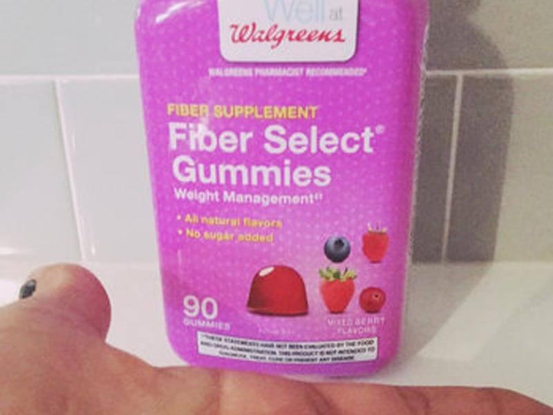 fiber select