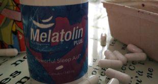 melatolin plus