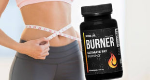 nutrigo lab fat burner