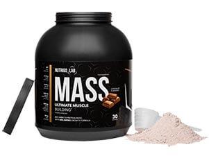 nutrigo lab mass chocolate