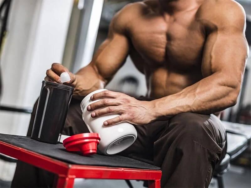 nutrigo lab mass protein