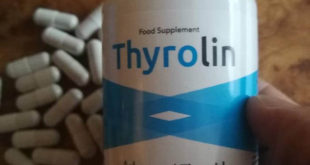 thyrolin review