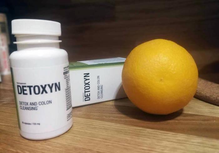 Detoxyn - what is it