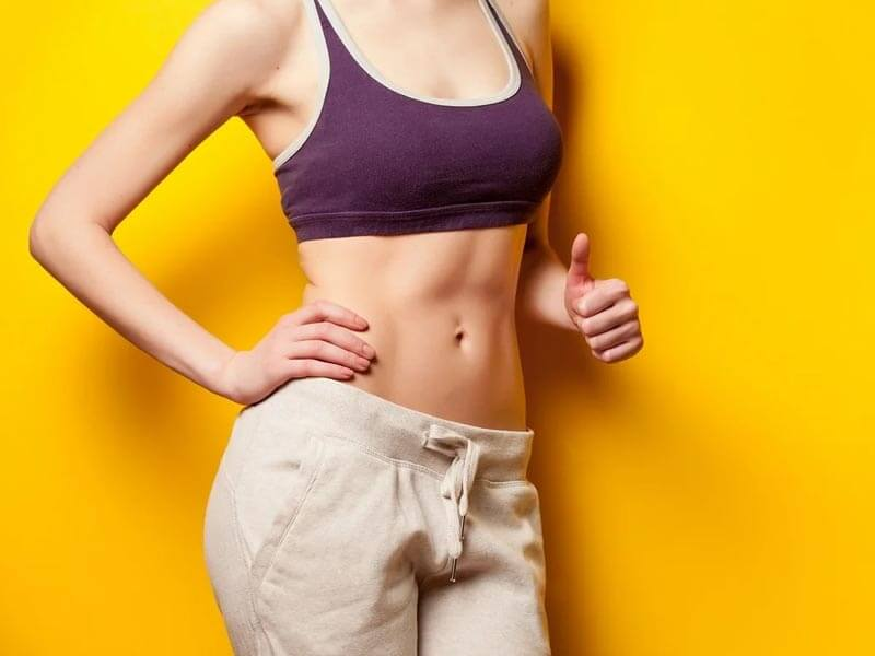Effective and safe weight loss