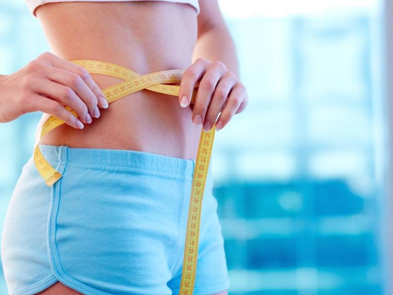 Effective ways to burn fat quickly