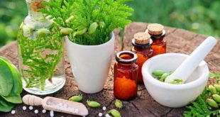 Slimming herbs worth reaching for