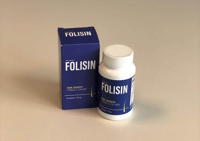 Folisin - what is it