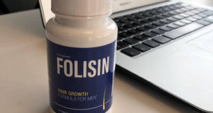 folisin hair growth