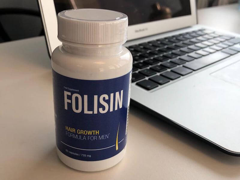 folisin hair growth