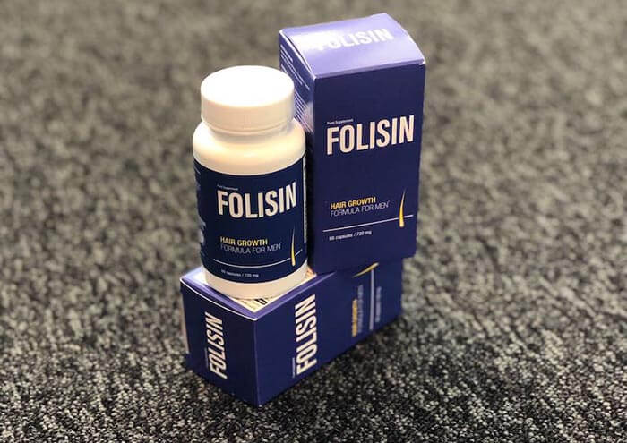 where to buy Folisin