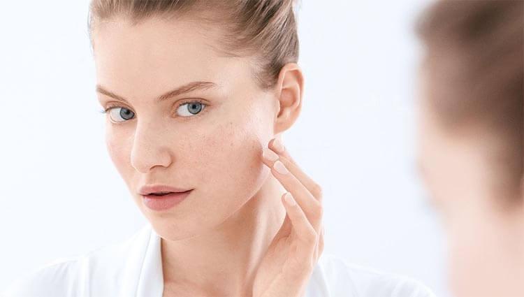 Hormonal acne treatment methods