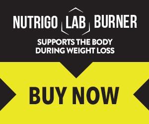 nutrigo lab burner banner